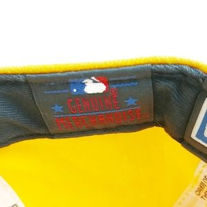New Era Accessories - Pittsburgh Pirates Chessmen New Era 59fifty Hat